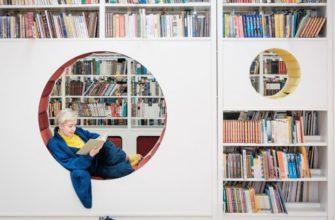 Что такое современная библиотека в России?