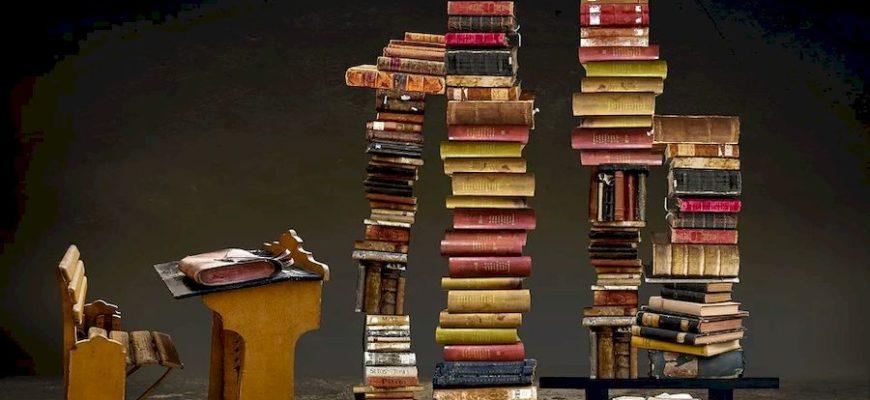 60% россиян снова перечитывают школьную литературу