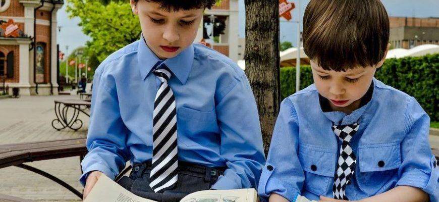 Российские школьники читают больше всех в мире